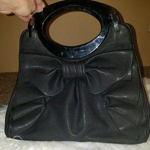 Handbags - Handbag Purse with cute bow